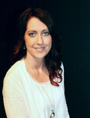 photo of Christine, Senior Artistic Nail Technician