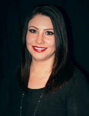 photo of Gia, Senior Artistic Stylist/Colorist