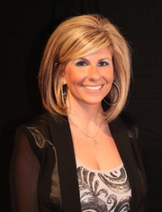 photo of Katie, Senior Stylist/Colorist