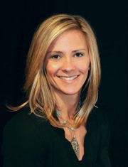 photo of Lisa, Senior Stylist/Colorist